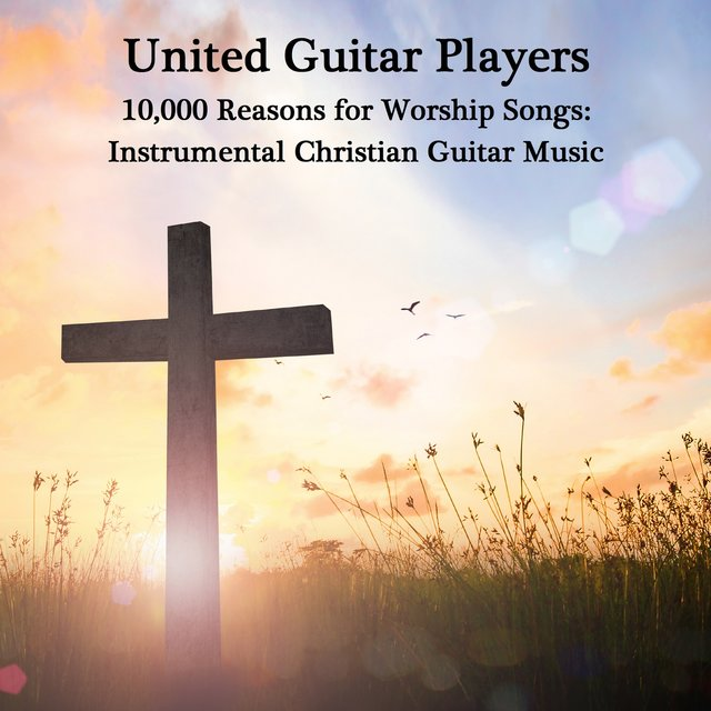 10,000 Reasons for Worship Songs: Instrumental Christian
