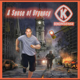 A Sense Of Urgency (Feat. Lindsey McKay)