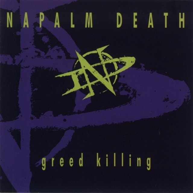 Greed Killing EP