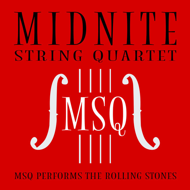 MSQ Performs The Rolling Stones