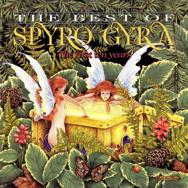 Spyro Gyra: The Best of