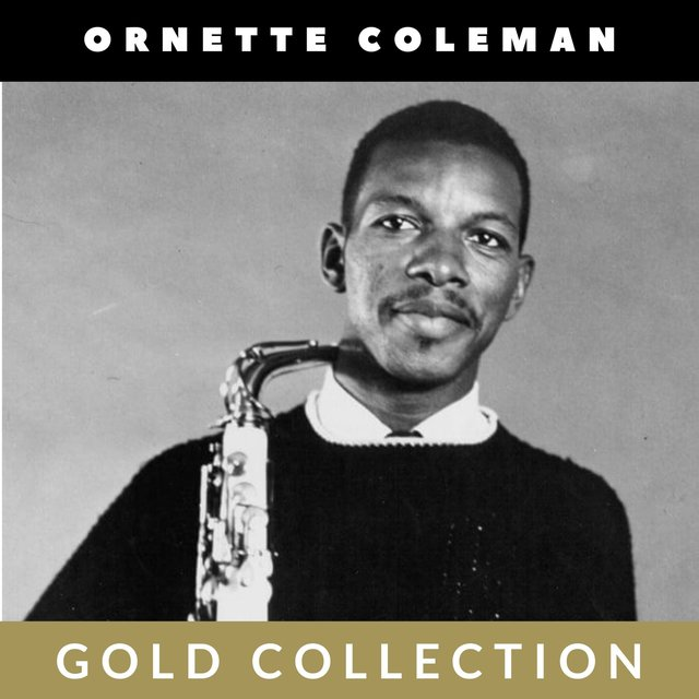 Ornette Coleman - Gold Collection
