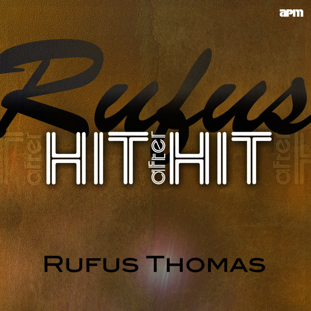 Rufus - Hit After Hit