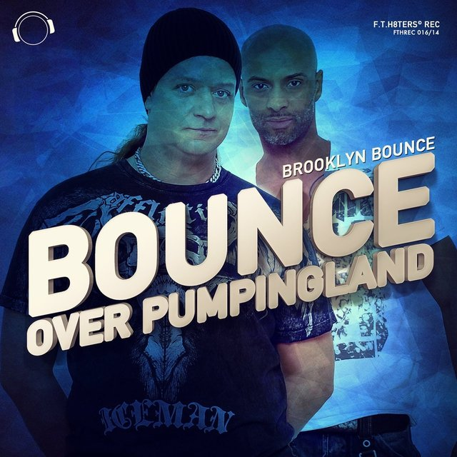 Bounce over Pumpingland EP