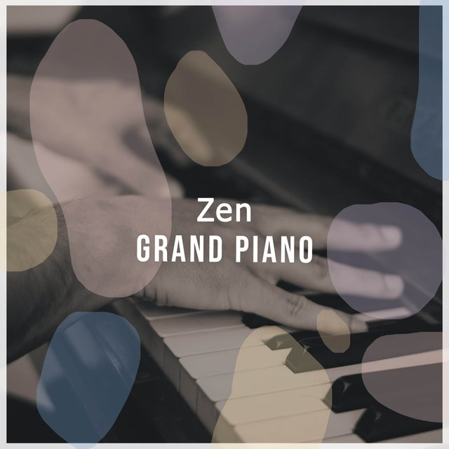 Zen Café Grand Piano Compilation