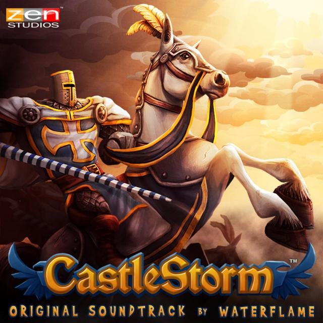 Castlestorm (Original Soundtrack)