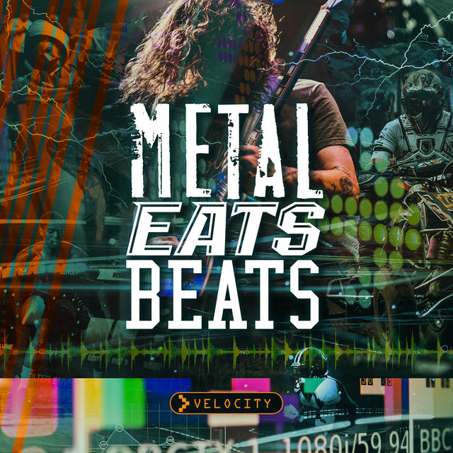 Metal Eats Beats