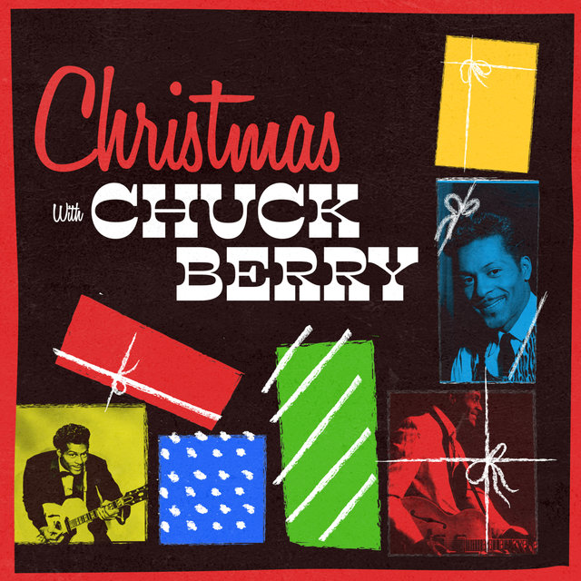 Christmas With Chuck Berry