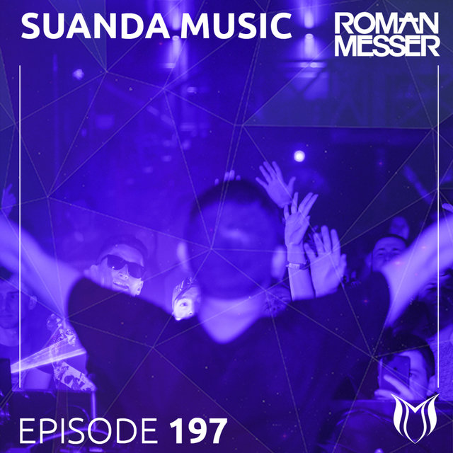 Suanda Music Episode 197