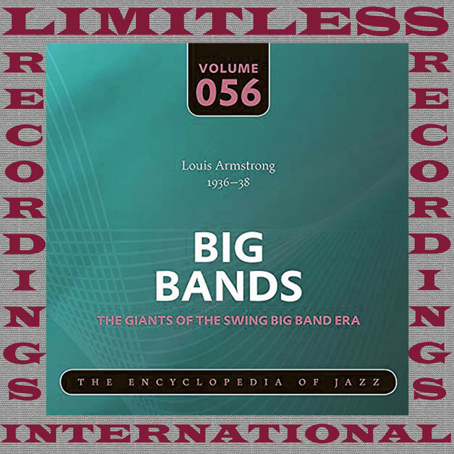 Big Bands, 1936-38 (HQ Remastered Version)