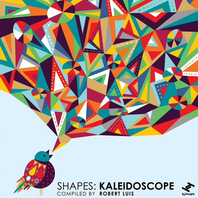 Shapes: Kaleidoscope