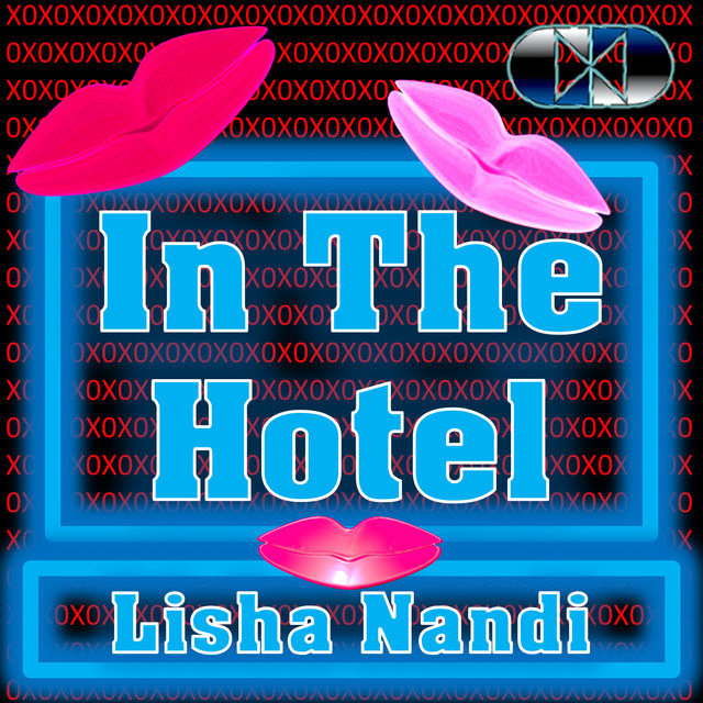 Cover art for album  by Lisha Nandi
