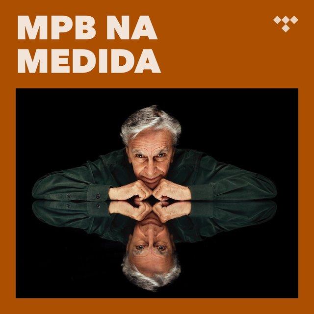 Cover art for album MPB na Medida by TIDAL
