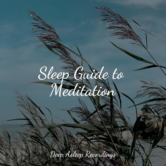 Sleep Guide to Meditation