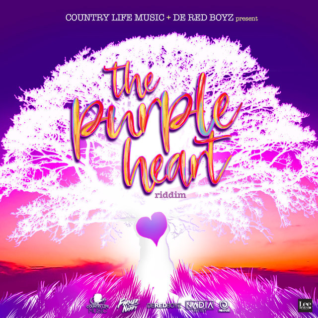The Purple Heart Riddim