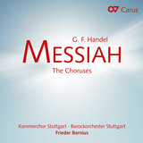 Messiah, HWV 56: And He Shall Purify