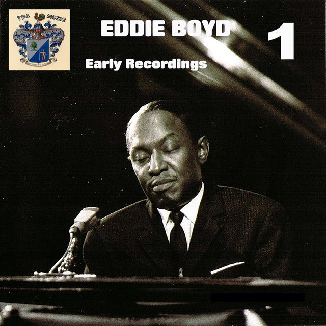 Early Recordings Vol. 1