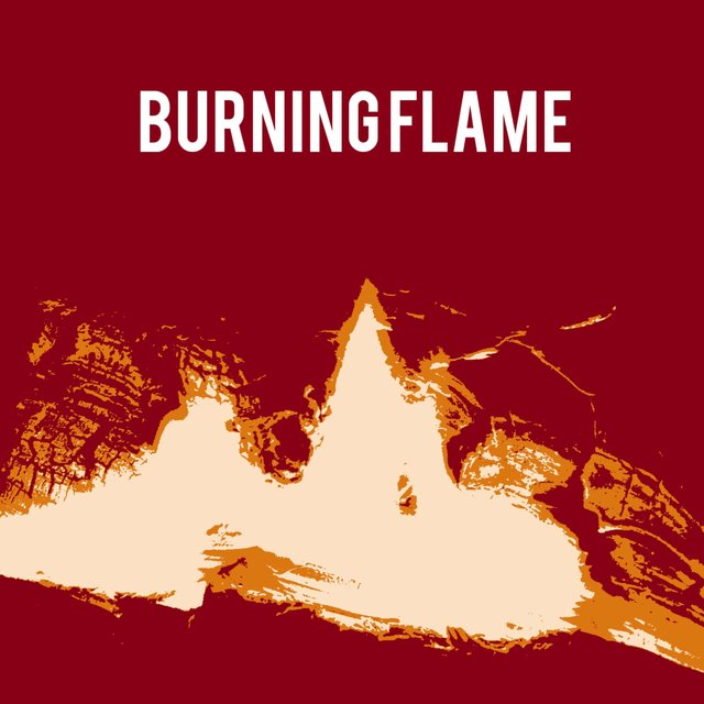 Burning Flame