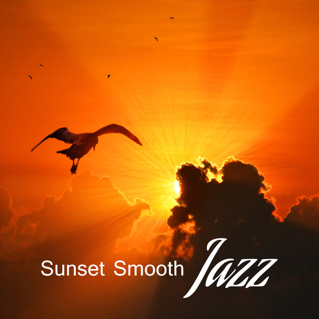Sunset Smooth Jazz – The Best Music Collection, Party del Mar, Romantic Atmosphere, Lovers Zone
