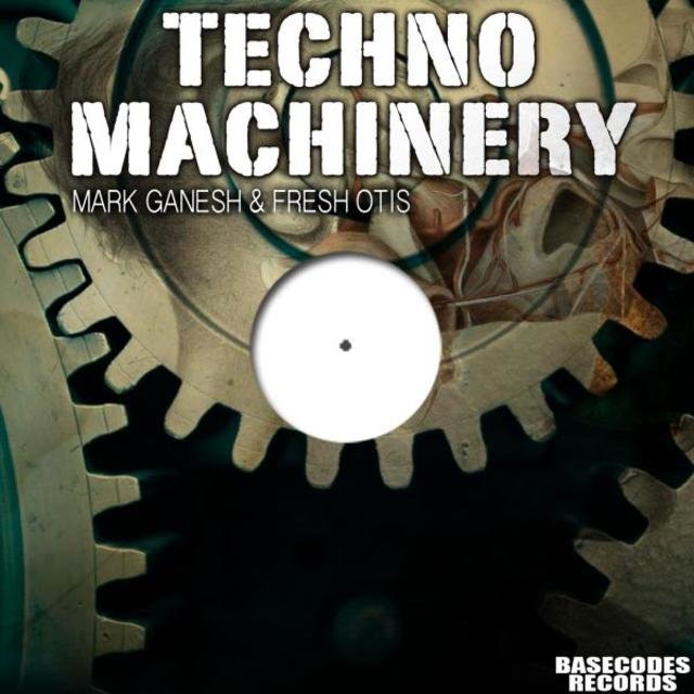 Techno Machinery