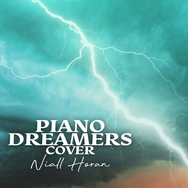 Piano Dreamers Cover Niall Horan