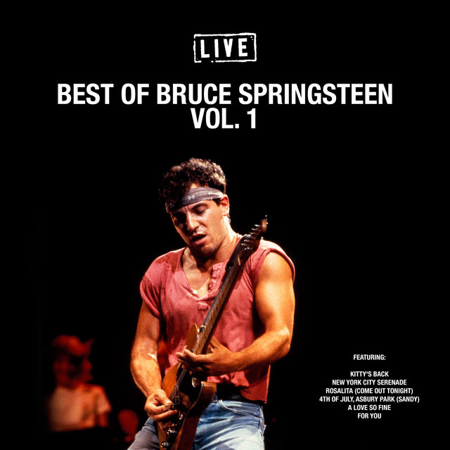 Best of Bruce Springsteen Vol. 1