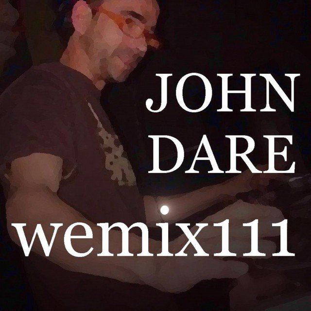 Wemix 111 - Minimal Tech House