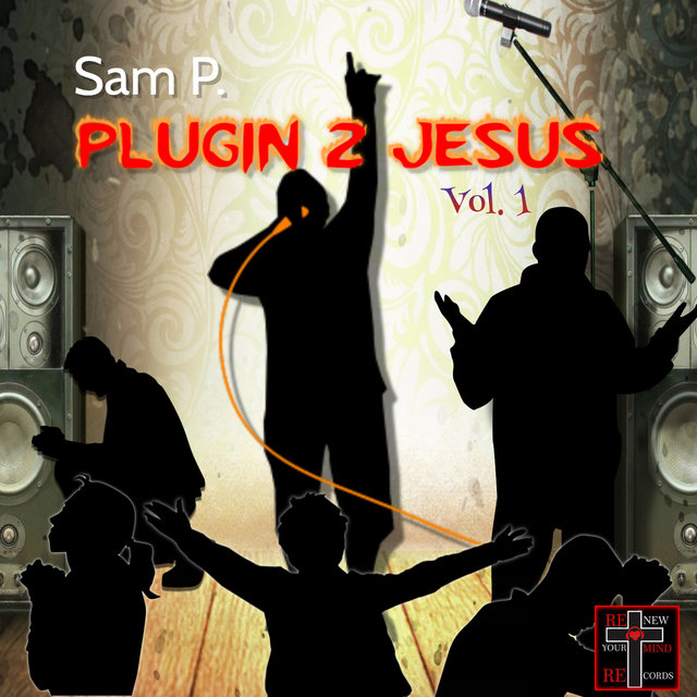 Plugin 2 Jesus Vol. 1
