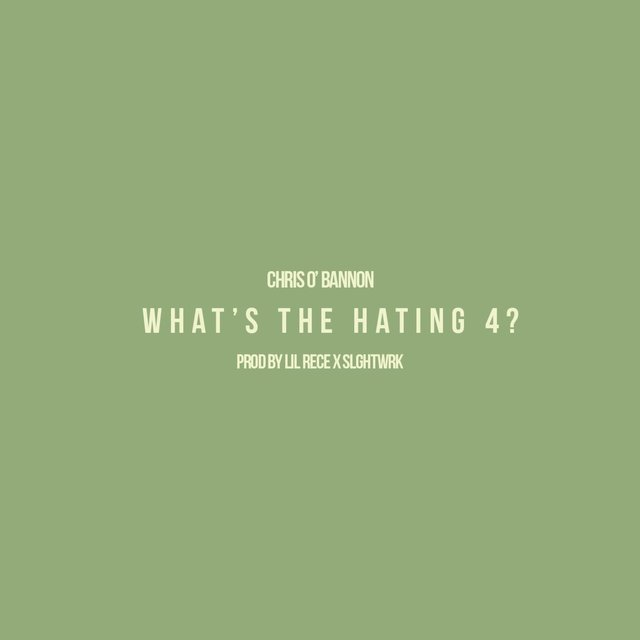 What's the Hating 4?