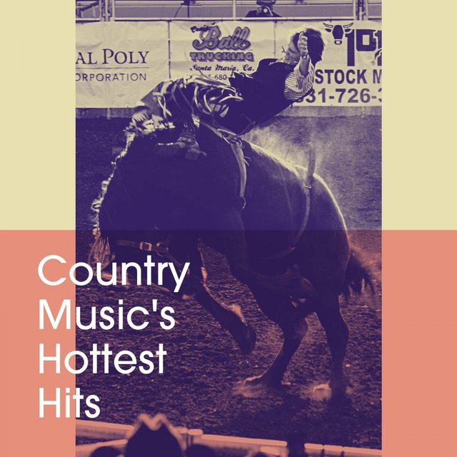 Country Music's Hottest Hits