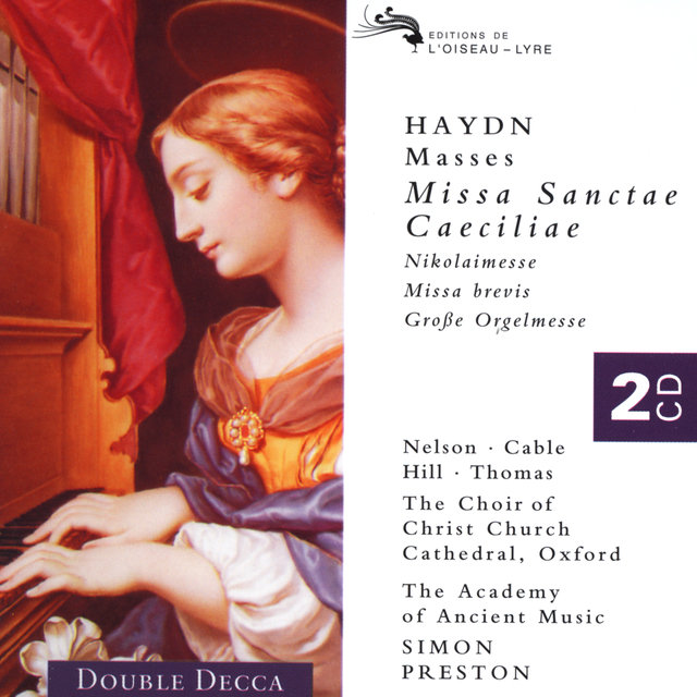 Haydn: Four Masses