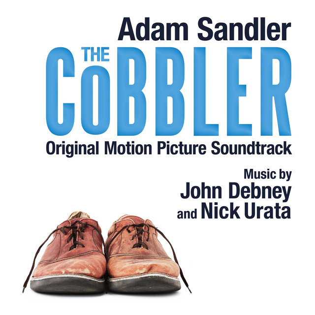 The Cobbler (Original Motion Picture Soundtrack)