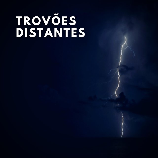 Trovoes Distantes