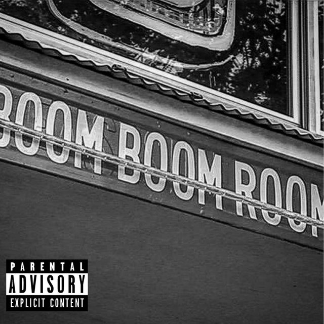 Boom Boom Room Freestyle (feat. Lil Bat)