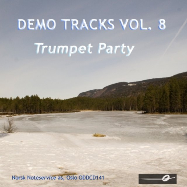 Vol. 8: Trumpet Party - Demo Tracks