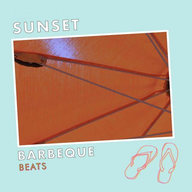 Sunset Barbeque Beats