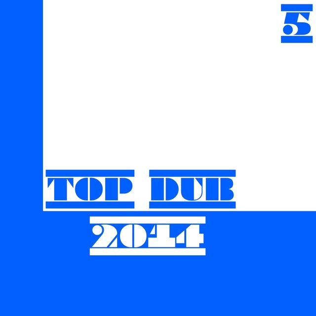 Top Dub 2014, Vol. 5