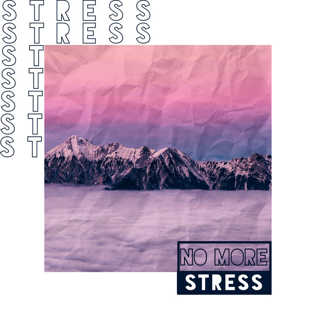 No More Stress – Calm Nerves, Anxiety Treatment, Contemplations, Therapy Music