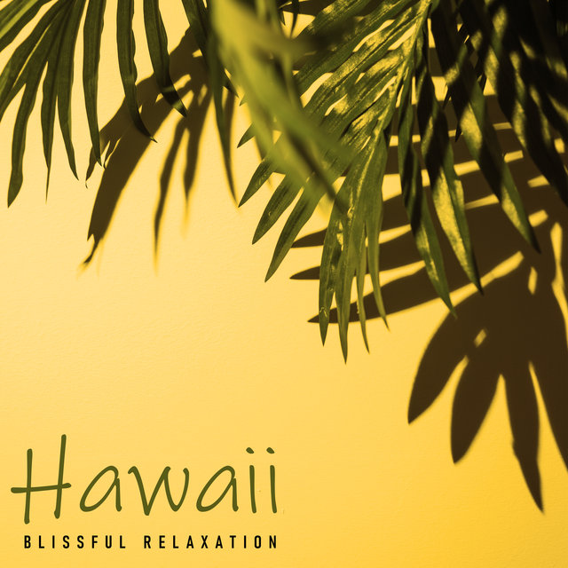 Hawaii Blissful Relaxation – Nature Sounds, Calm Down, Instrumental Melodies, Positive Vibes