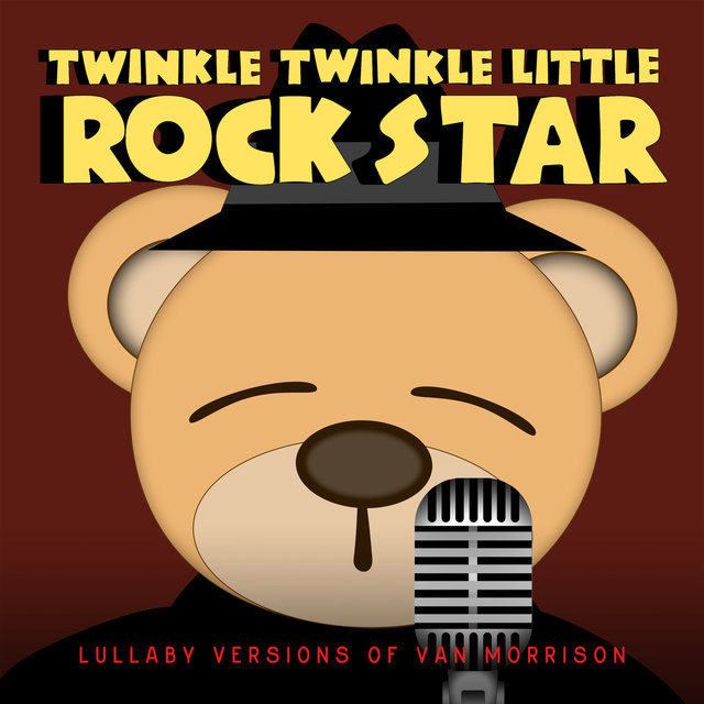 Lullaby Versions of Van Morrison