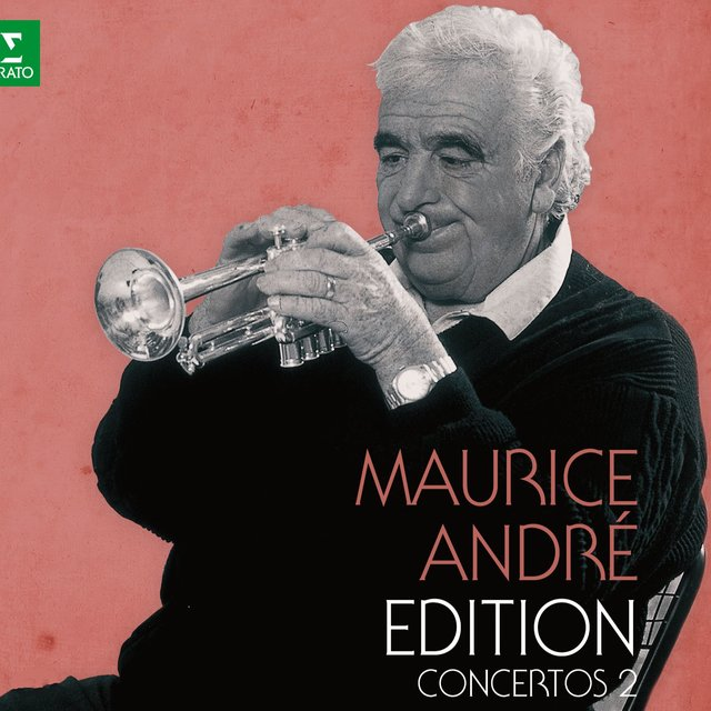 Maurice André Edition - Volume 2