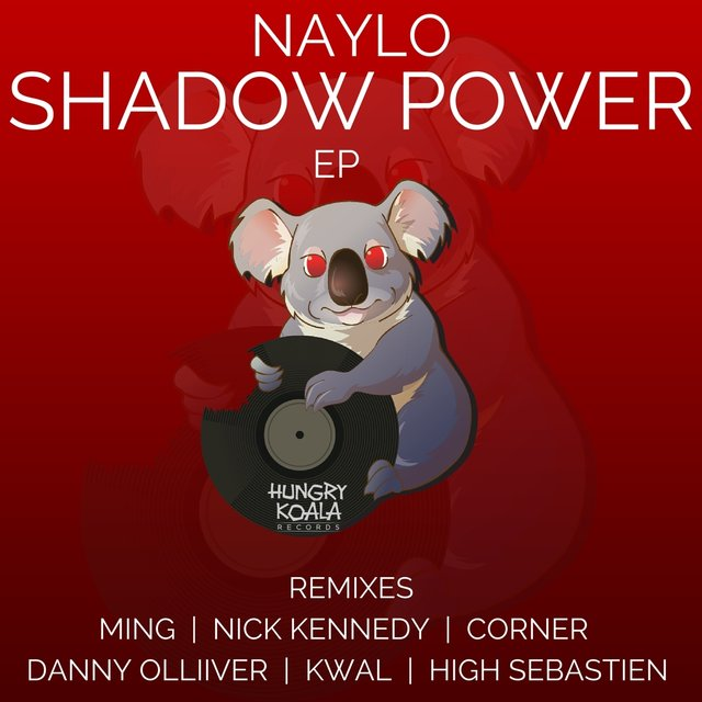 Shadow Power EP