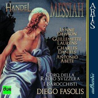 El Mesías, de George Frideric Haendel. HWV 56 320x320
