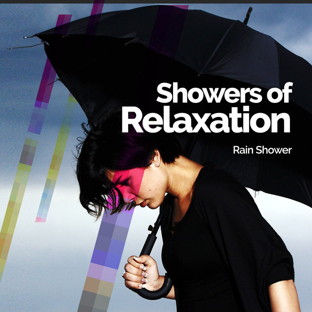 Showers of Relaxation