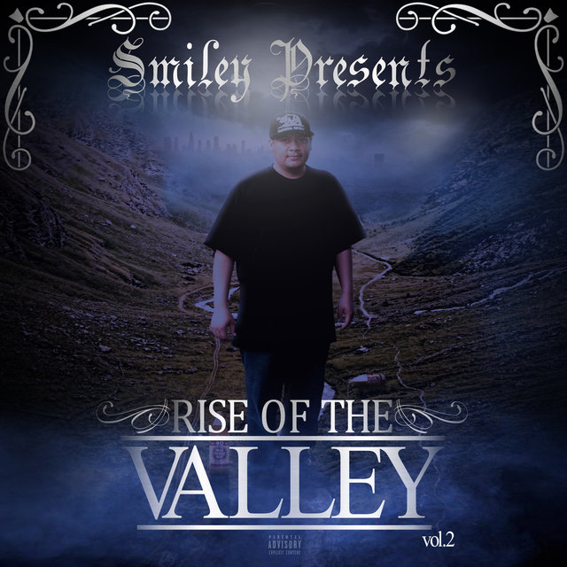 Smiley Presents Rise of the Valley, Vol. 2