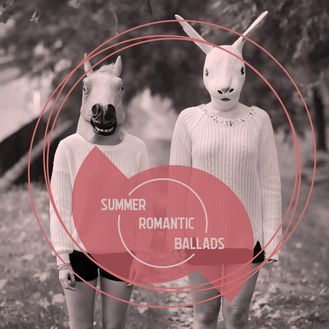 Summer Romantic Ballads – Instrumental Jazz Melodies Full of Love, First Date, Summer 2020, Kissing Games, Couple, Love Spells