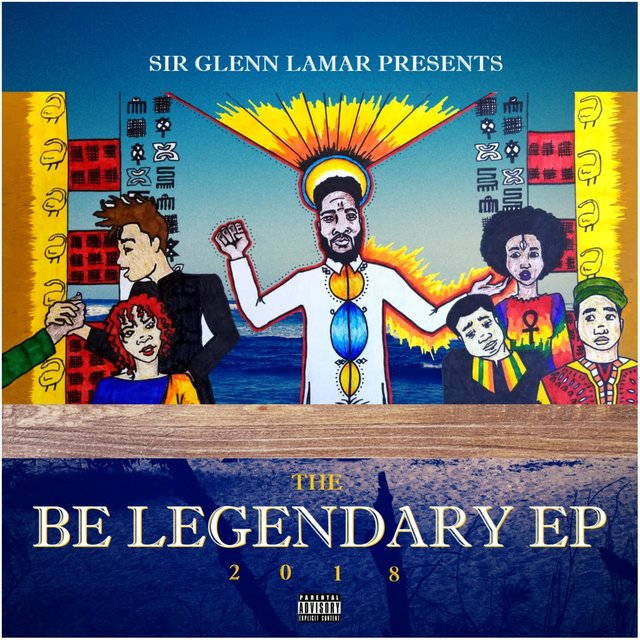 Be Legendary