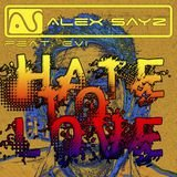 Hate To Love (Original Extended) [feat. Evi]