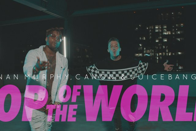 Top of the World (Official Music Video)