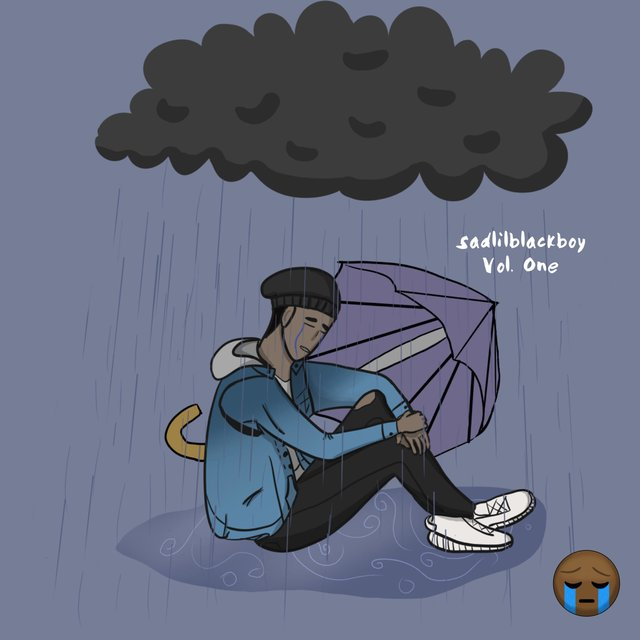 Sadlilblackboy, Vol. 1